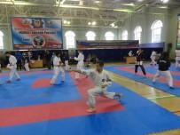 Всероссийские соревнования по каратэ на Кубок городов России 2013 в Орле