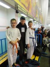 Первенство ЦФО по каратэ 2014 в Иваново