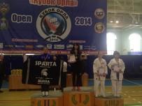 Награждение призеров Всероссийских соревнований «Кубок Орла»